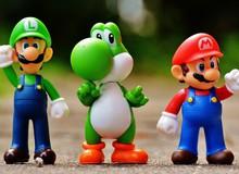 9 bí mật thú vị mà không phải ai cũng biết về thợ sửa ống nước Mario