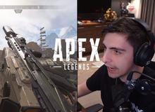 'Thánh' Shroud chấp, chỉ dùng Nỏ thần và lựu đạn vẫn clear squad sạch sẽ trong Apex Legends