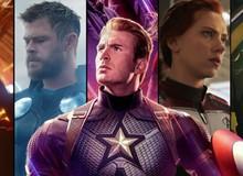 """Avengers: Endgame - 11 chi tiết Marvel """"đánh lừa"""" fan khi xuất hiện ở trailer nhưng không hề có trong phim"""