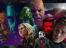 """20 câu hỏi còn bỏ ngỏ sau Avengers: Endgame khiến các fan """"đau đầu nhức óc"""" (P2)"""
