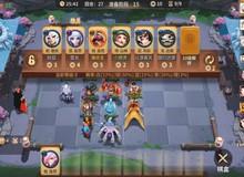 """Game mobile MOBA 5v5 - Onmyoji Arena sắp thêm mode """"nhái"""" Auto Chess lên bản quốc tế"""