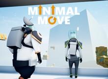 Minimal Move - Game giải đố tuyệt hài dành cho game thủ 200 IQ