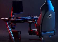 """Xiaomi ra mắt ghế chơi game """"AutoFull Gaming Chair"""" với thiết kế theo phong cách xe thể thao"""