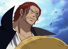 One Piece: Shanks đã sử dụng Haki Bá Vương như thế nào khi xuất hiện trên tàu của Râu Trắng?