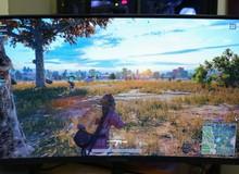 Viewsonic VX2758-C-mh: Màn hình 144Hz to, cong, ngon, giá hợp lý cho game thủ thích chơi FPS