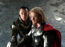 Thor và Loki, bạn đã biết gì về câu chuyện tình ngắn ngủi nhưng sâu đậm giữa hai anh em Thần Sấm?