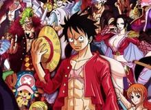 Người cũng có nhiều loại, xem cách mà Oda mang rất nhiều những chủng tộc khác nhau vào One Piece mà khâm phục luôn