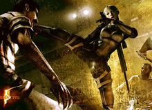 Những nữ nhân vật trong game, mạnh mẽ đến mức có thể đánh bạn 'không trượt phát nào'