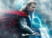 """Không còn là """"đặc sản"""" nước Mỹ, hàng Úc của Thor cũng có """"vòng 3"""" quyến rũ không hề kém cạnh"""