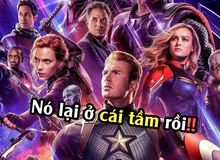 Công ty nhà người ta: Epic Games bao cả rạp để nhân viên xem Avengers: Endgame