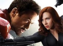 Avengers: Endgame - Cái chết của 2 siêu anh hùng này đã khiến nhiều người rơi nước mắt nhất sau Hồi Kết