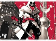 Đừng buồn vì không có Assassin's Creed mới trong năm nay, Ubisoft sẽ đền bù cho fan bằng một thứ khác