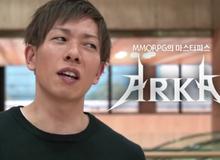 """""""Ông hoàng phim Nhật"""" Shimiken bất ngờ trở thành đại sứ cho game mobile nhập vai hành động hot Arka"""