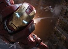 """MXH xúc động cái kết của Iron Man: """"Trừ lần đầu bay lên bầu trời xanh, sau này không còn thấy anh ấy cười nữa…"""""""