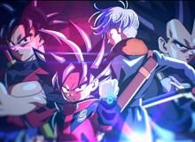 Super Dragon Ball Heroes và 3 game bom tấn khác sẽ đồng loạt ra mắt trong tháng 4