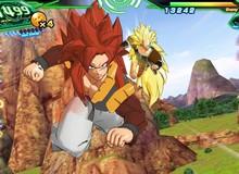 """Super Dragon Ball Heroes, game thẻ bài """"7 Viên ngọc rồng"""" cực hot trên Steam"""