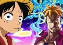 One Piece: Phượng Hoàng Lửa Marco rất mạnh nhưng sẽ không gia nhập băng Mũ Rơm vì lý do này?