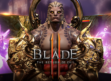 Đánh giá nhanh gameplay của Blade II: The Return of Evil bản tiếng Anh mới ra mắt game thủ