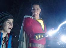 """5 lý do giúp Shazam!, bộ phim siêu anh hùng """"lầy lội"""" của DC khiến bạn cười quên lối về"""