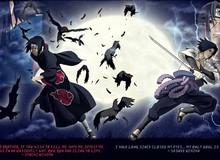 """Naruto: 25 điều """"thiên tài"""" Itachi có thể làm nhưng Sasuke thì không (P.2)"""