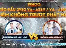 BiBi, Hoàng Mai Nhi vs Hồng Anh, Gunny: Cuộc chiến của hai thái cực đối lập