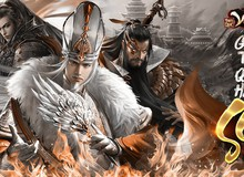 Tam Quốc Vương Giả: Ông vua của dòng game Tam Quốc hiện tại