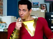 Không phải Shazam, thần chú biến hình của siêu anh hùng trẻ tuổi từng là... Kem Trứng Chocolate
