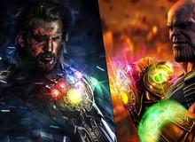 Avengers: Endgame- Sau gần 1 thập kỷ cống hiến, số phận của Captain America sẽ được định đoạt như thế nào?