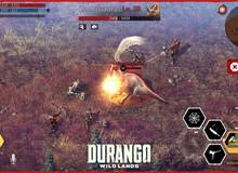 Durango: Wild Lands - Game săn khủng long cực hay đã cho phép game thủ đăng ký chơi thử
