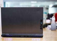 Đánh giá Lenovo Legion Y730: Laptop gaming lịch sự, hoàn hảo cho game thủ 'kín tiếng'