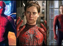 Spider-Man và những biểu tượng gắn liền với hình ảnh Người Nhện theo năm tháng đã thay đổi thế nào?