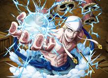 One Piece: Hé lộ thông tin thú vị về Thần Sấm Enel - Thánh Nhọ bại tướng dưới tay Luffy