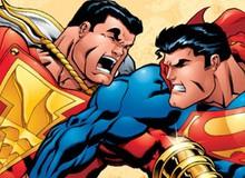 Shazam vs Superman: Ai là siêu anh hùng mạnh mẽ hơn?