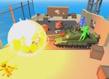 Havocado - Tựa game tàn phá thế giới vui nhộn nhất trên đời