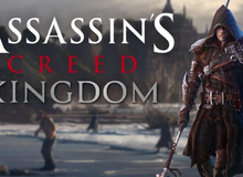 Lộ diện Assassin's Creed mới với chủ đề Viking và thần thoại Bắc Âu?