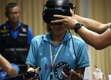 Cảnh sát Thái Lan dùng Game VR để đào tạo lực lượng ứng phó với các thảm họa