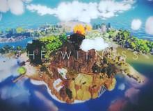 Nhận miễn phí 100% game giải đố đỉnh cao - The Witness