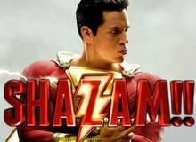Mới ra mắt được vài ngày, Shazam! đã chuẩn bị sản xuất phần 2