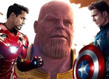 """Sau tất cả, Iron Man và Captain America vẫn không thể """"hòa hợp"""", cú bắt tay lịch sử trong Endgame chỉ là giả"""