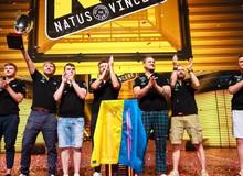 CS:GO – Huỷ diệt Fnatic trong trận chung kết 3-0, Natus Vincere dễ dàng lên ngôi vô địch StarSeries i-League mùa 7
