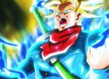 Dragon Ball: Super Saiyan Rage của Future Trunks mạnh thế nào mà có thể chống lại Black Goku Super Saiyan Rose