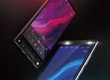 Hé lộ nguyên mẫu smartphone 5G của ASUS, trượt 2 chiều, màn hình không khiếm khuyết