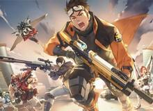 Ace Force Mobile – Game Mobile sẽ được Tencents cho ra mắt vào tháng 4 này