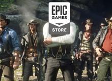 Red Dead Redemption 2 chuẩn bị phát hành trên PC, đáng tiếc là Steam lại bị bỏ rơi