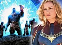 """Avengers: Endgame: Các siêu anh hùng sẽ dùng chiêu """"gậy ông đập lưng ông"""", dùng đá úp sọt gã ác nhân Thanos"""