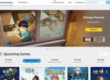 Tencent ra mắt WeGame X, nền tảng cho phép game thủ quốc tế chơi game nội địa Trung Quốc