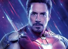 Giải mã ý nghĩa thật sự con số 3000 trong câu thoại Avengers: Endgame được share khắp MXH