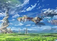 Sword Art Online có tất cả bao nhiêu thế giới?