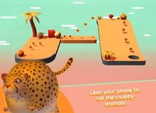 Marbleous Animal: Khi những loài động vật trở nên đáng yêu hơn bao giờ hết