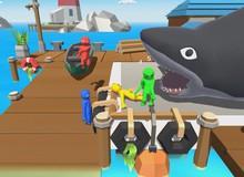 Loạt game online bắn phá chơi 'bao vui', giải trí cực tốt trong ngày nghỉ